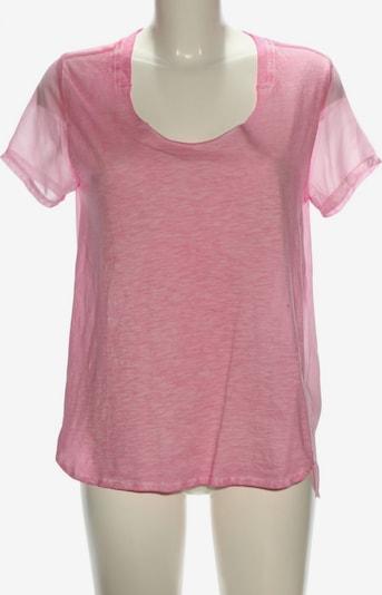 We love XOX T-Shirt in S in pink, Produktansicht