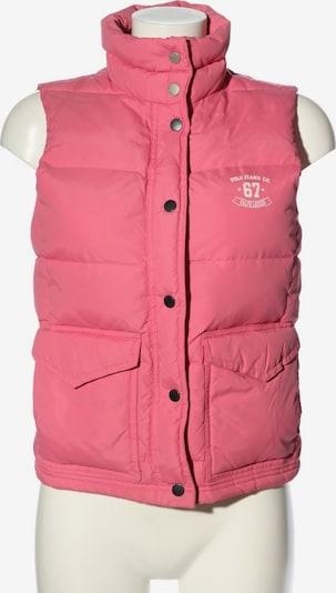Ralph Lauren Daunenweste in M in pink, Produktansicht