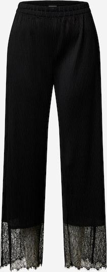 EDITED Kalhoty 'Levinia' - černá, Produkt