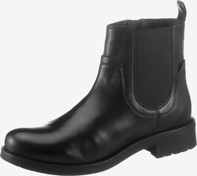 GEOX Chelsea Boots in Black, Item view