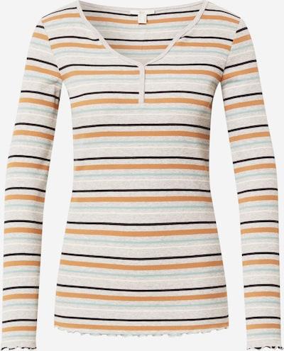 Tricou EDC BY ESPRIT pe gri / culori mixte, Vizualizare produs