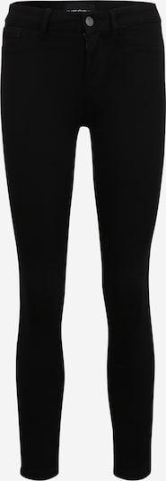 Pieces Petite Jeans i svart, Produktvy