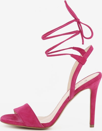 EVITA Sandalette 'EVA' in pink, Produktansicht