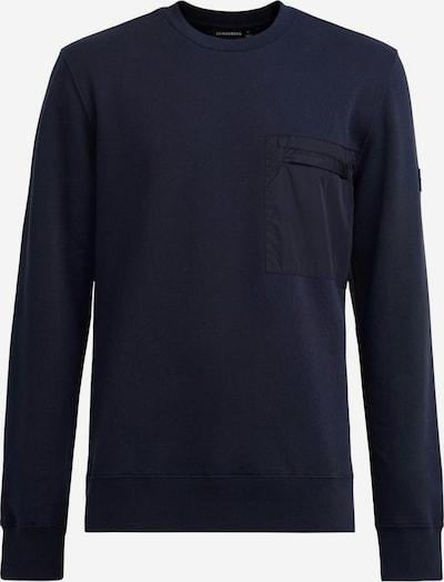 J.Lindeberg Sweatshirt 'Faron' in navy, Produktansicht