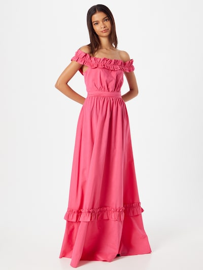 Trendyol Kleid in fuchsia, Modelansicht