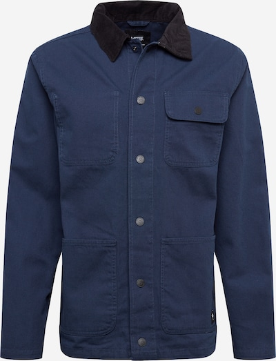 VANS Tussenjas in de kleur Blauw / Zwart, Productweergave