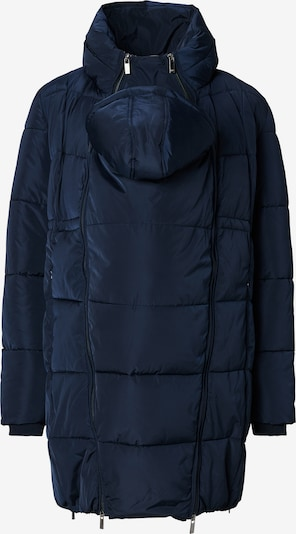Noppies Winterjacke 'Tesse' in blau, Produktansicht