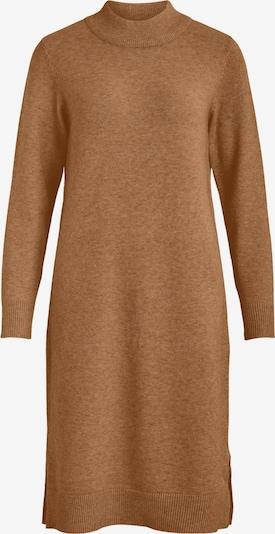 VILA Adīta kleita 'Ril', krāsa - gaiši brūns, Preces skats