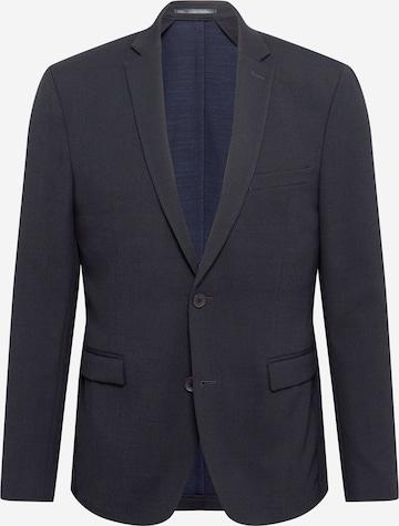 Giacca business da completo di Esprit Collection in blu