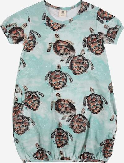 Walkiddy Kleid in mint / mischfarben, Produktansicht