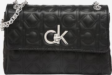Sac à bandoulière Calvin Klein en noir