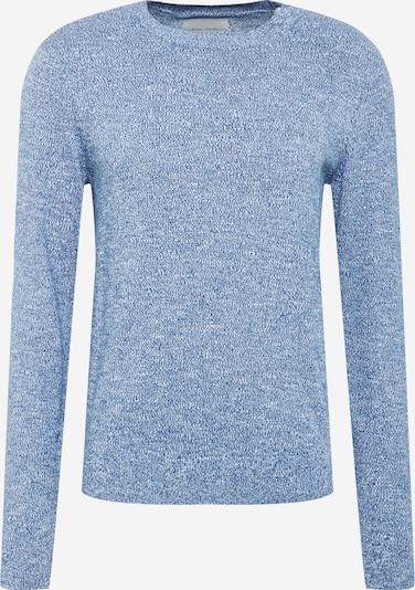 Casual Friday Пуловер 'Karl' в синьо меланж, Преглед на продукта