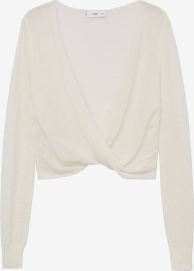 MANGO Pullover in nude, Produktansicht