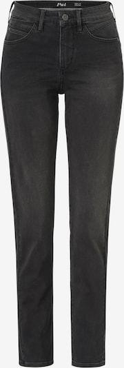 PADDOCKS 5-Pocket Jeans in grau / hellgrau, Produktansicht