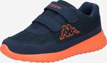 KAPPA Sneakers 'Cracker II BC' in Blau
