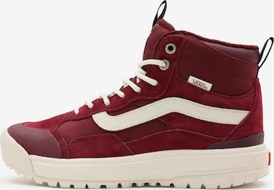 Sneaker înalt 'UA UltraRange EXO Hi MTE-1' VANS pe sângeriu / alb, Vizualizare produs