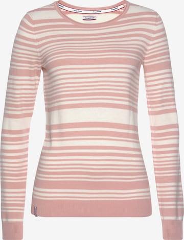 KangaROOS Pullover in Pink