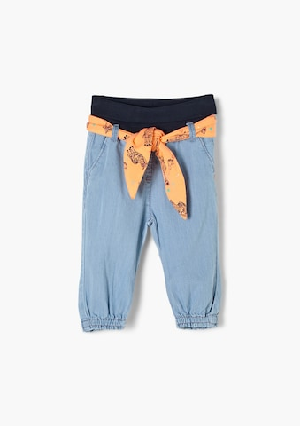 s.Oliver Jeans in Blue