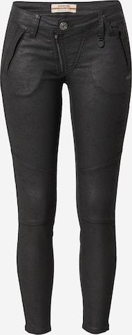 Gang Jeans 'NELE' in Schwarz