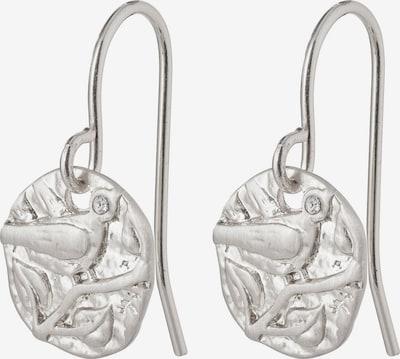 Pilgrim Kolczyki 'Blair' w kolorze srebrnym, Podgląd produktu