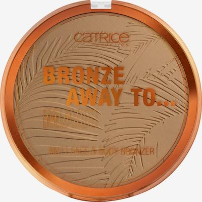 CATRICE Bronzer-Puder in bronze, Produktansicht
