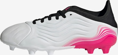 ADIDAS PERFORMANCE Fußballschuh ' Copa Sense.1 FG ' in pink / weiß, Produktansicht