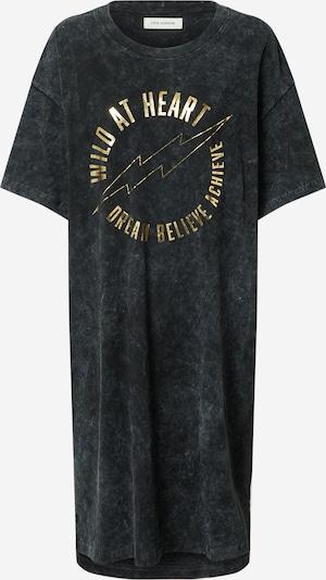 Sofie Schnoor Robe en or / noir, Vue avec produit