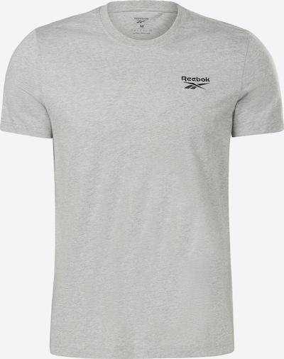 Reebok Classic Shirt in de kleur Grijs, Productweergave