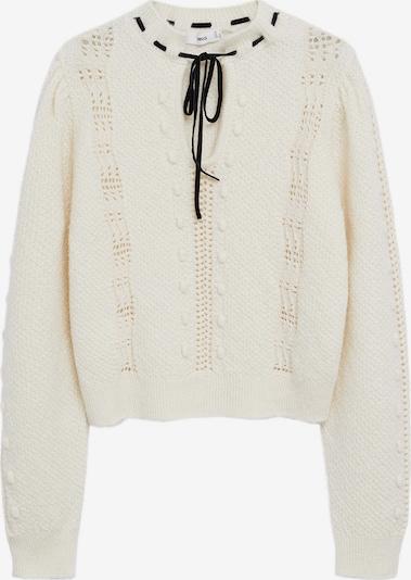 MANGO Pullover 'Sophie' in beige, Produktansicht