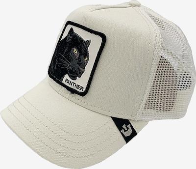 GOORIN Bros. Pet 'Panther Vibes' in de kleur Zwart / Wit, Productweergave