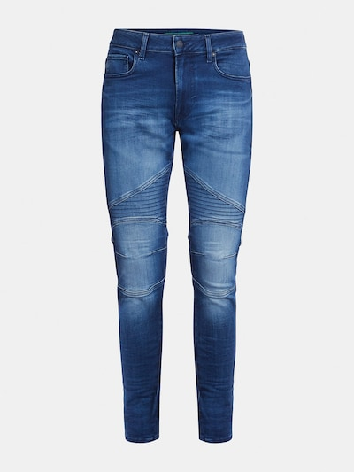 GUESS Jeans in blau, Produktansicht