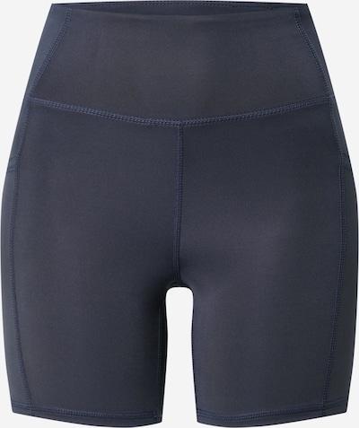 Cotton On Pantalon de sport en bleu nuit, Vue avec produit
