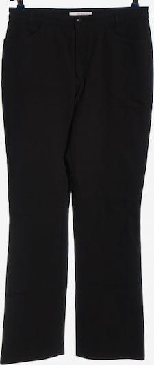 MAC Straight-Leg Jeans in 34 in schwarz, Produktansicht