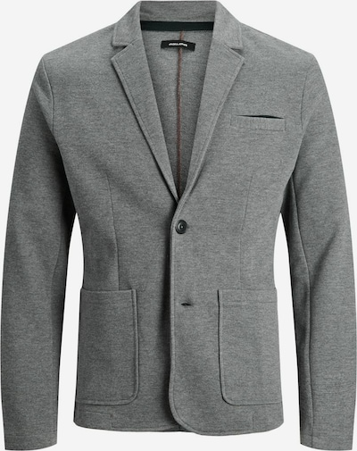 JACK & JONES Sweatblazer in grau, Produktansicht