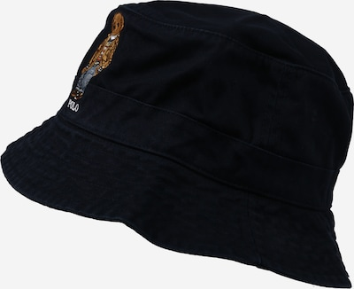 POLO RALPH LAUREN Hut in navy / mischfarben, Produktansicht
