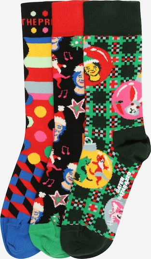 Happy Socks Socken 'Holiday' in mischfarben, Produktansicht