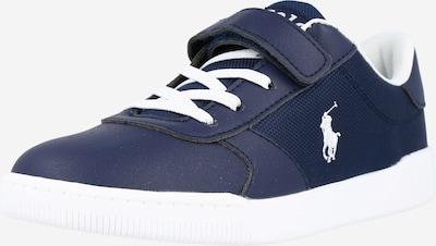 Sneaker 'Keelin II PS' POLO RALPH LAUREN di colore navy / bianco, Visualizzazione prodotti