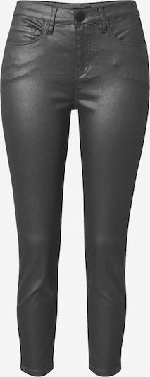 OPUS Jeans 'Emily' in de kleur Zilvergrijs, Productweergave