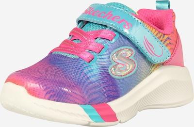 SKECHERS Brīvā laika apavi 'Dreamy Lites Sunny Sprints' jauktu krāsu, Preces skats