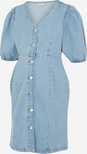 MAMALICIOUS Kleid 'Gili' in blau, Produktansicht