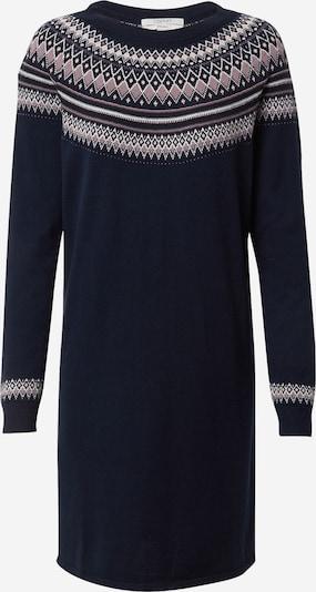 ESPRIT Kootud kleit meresinine / segavärvid, Tootevaade