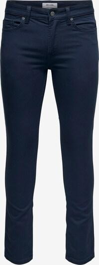 Only & Sons Jeans 'Loom Life' in dunkelblau, Produktansicht