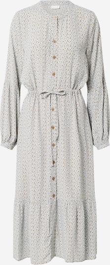 NÜMPH Shirt Dress 'CECELIA' in Light blue / Brown, Item view