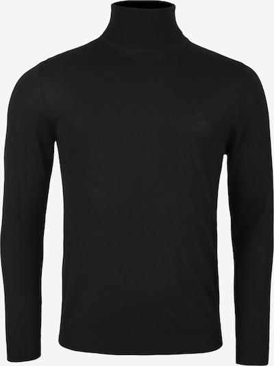 ROY ROBSON Pullover in schwarz, Produktansicht