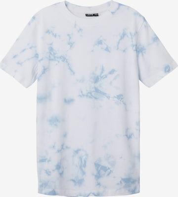 LMTD T-Shirt in Blau
