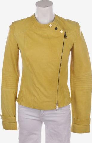 SLY 010 Jacket & Coat in M in Yellow