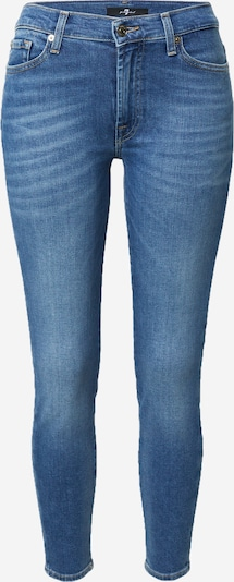 7 for all mankind Jeans in Blue denim, Item view