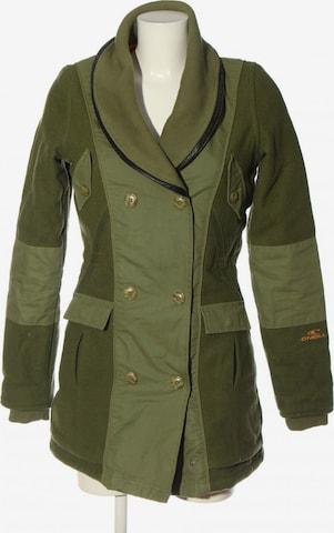 O'NEILL Jacket & Coat in XS in Green