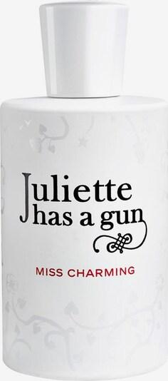 Juliette has a Gun Eau de Parfum 'Miss Charming' in transparent, Produktansicht