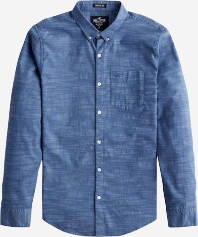 Camicia HOLLISTER di colore blu sfumato, Visualizzazione prodotti